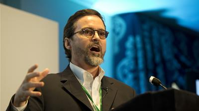 It's time for Muslim Americans to condemn Hamza Yusuf