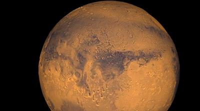 NASA Mars mission: 'Not willing to rule out 2033'