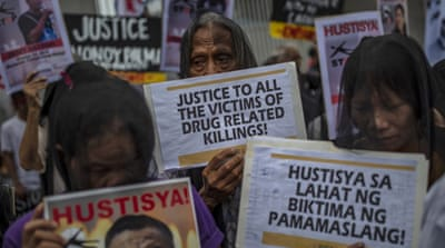 Philippine authorities contradict own death toll in drugs war