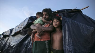 UN investigator calls for tougher approach on Myanmar abuses