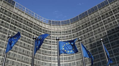 Four things to know about the European Commission