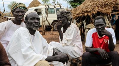 Sudanese refugees in South Sudan yearning for home