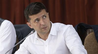 What's at stake in Ukraine's parliamentary election?