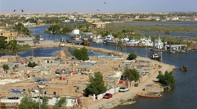 Iraq gov't 'failures' could lead to more Basra water crises: HRW