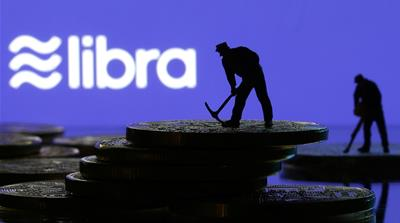 Could Facebook's digital currency dominate global finance?