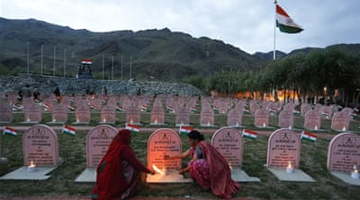 20 years of Kargil war: India, Pakistan remain tense over Kashmir