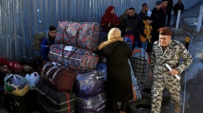 Syrian refugees panic as threat of deportation rises in Lebanon