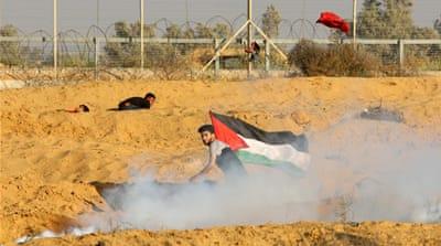 Gaza News – the latest from Al Jazeera