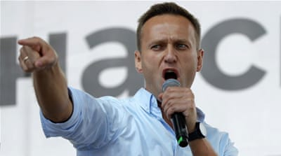 Why does Alexei Navalny rattle the Kremlin?