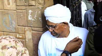 Corruption trial of Sudan's al-Bashir to begin on August 17