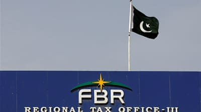 Pakistan goes after hidden assets and finds nearly $450 million