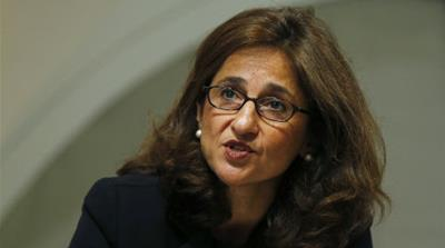 Minouche Shafik small - reuters