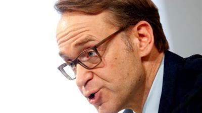 Jens Weidmann - small - reuters
