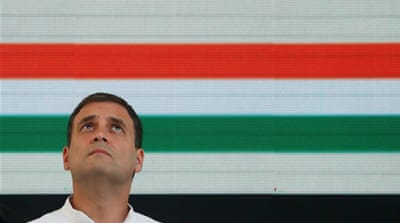 Can India's main opposition party survive?