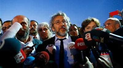 Turkey: No country for bold journalists?