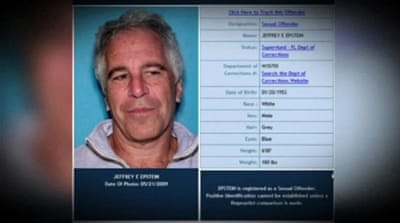 Jeffrey Epstein faces sex trafficking and conspiracy charges