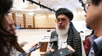 Peace talks involving Taliban resume despite deadly attack