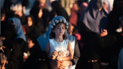 In Pictures: Eid al-Adha around the world