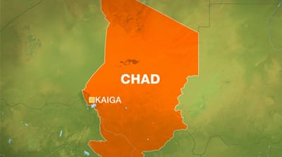 Suicide bomber 'kills 6' in Chad; including soldier