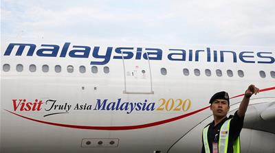 Ex-Malaysia Airlines workers still struggling to make ends meet