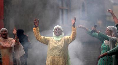 Kashmir Tensions War Is Not A Solution Kashmir News