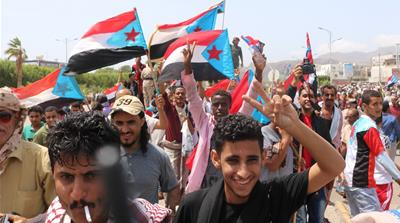 Could Yemen as a country fall apart?