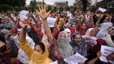 Kashmir under lockdown: All the latest updates | India News