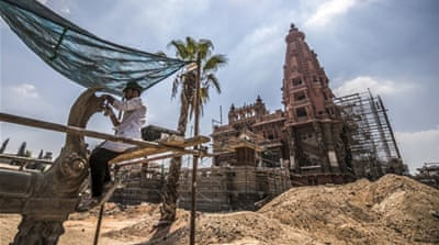 Egypt: Criticism of Baron Empain Palace restoration 'fake news'