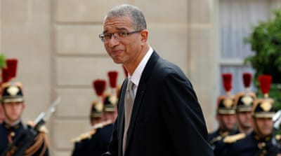 Benin court bans presidential rival Zinsou from polls for 5 years