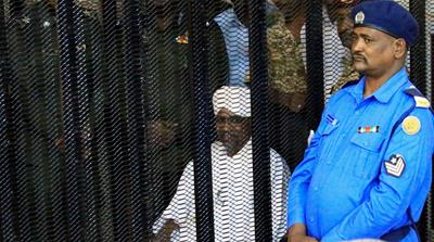 Omar al-Bashir on trial: Will justice be delivered?