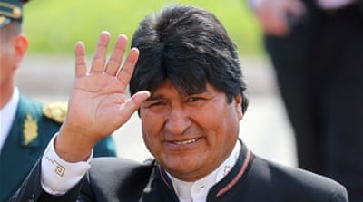 Bolivia: The end of Evo Morales?
