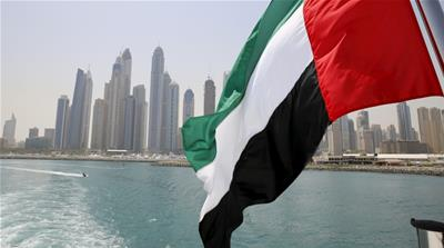 CIA not spying on the UAE: Report