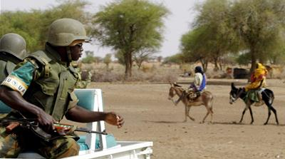Sudan urges UN to withdraw all peacekeepers by June 2020