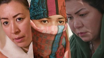 Don't leave us now: A message from the women of Afghanistan
