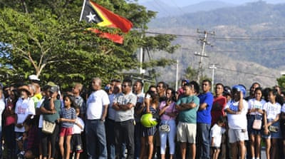 East Timor: Between hope and unease 20 years after referendum