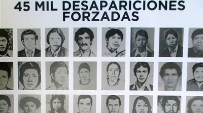 Day of the Disappeared: 'The pain never ends' in Guatemala