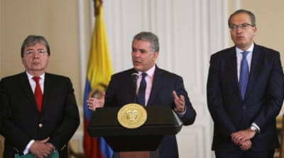 Colombia to grant citizenship to children of Venezuelan parents