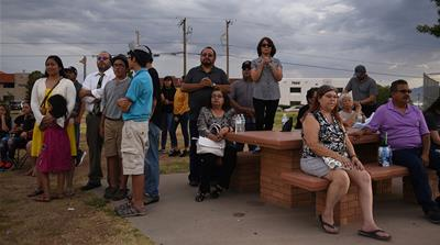 In El Paso, fear and anger after deadly mass shooting