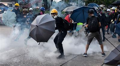 Hong Kong's long game to secure democracy