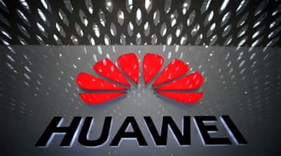 China warns India not to block Huawei - or else