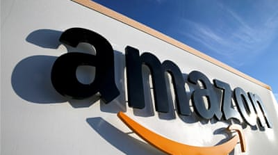 Amazon sues over loss of defence deal to Microsoft