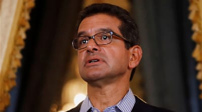 Top court overturns Pedro Pierluisi as new Puerto Rico governor