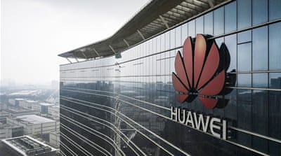 Huawei battles Trump administration in US courts