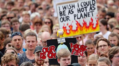 Will Germany blow its budget to tackle climate change?
