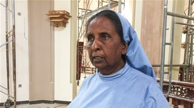 After the Easter massacre, Sri Lanka nun heals religious tension