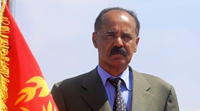 Eritrea News - Top stories from Al Jazeera
