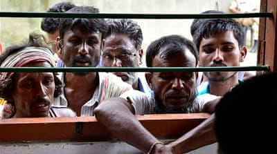 India excludes nearly 2 million people from Assam citizen list