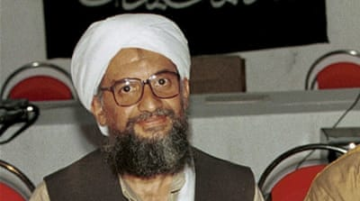 Al-Qaeda leader urges attacks on the West on 9/11 anniversary