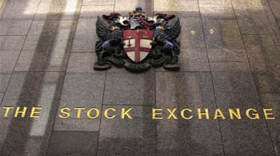 London Stock Exchange rejects Hong Kong's $39bn takeover offer