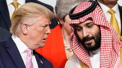 Analysis: Is a crisis in US-Saudi relations on the cards?